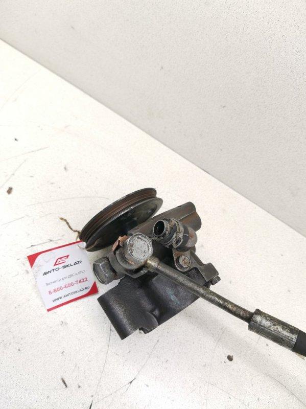 Насос гидроусилителя Toyota Vista SV22 4SFI