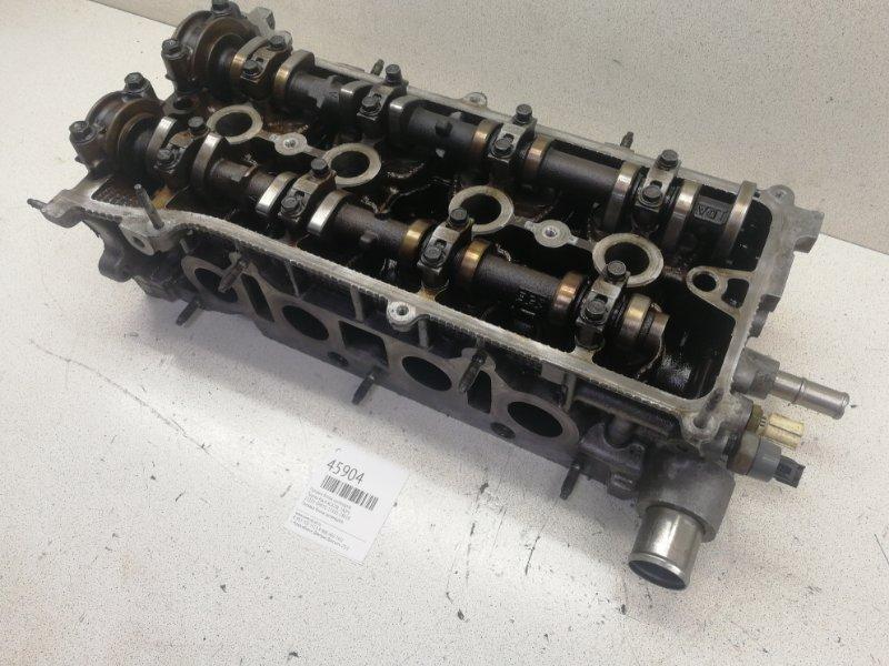 Головка блока цилиндров Toyota Rav4 ACA20L 2AZFE