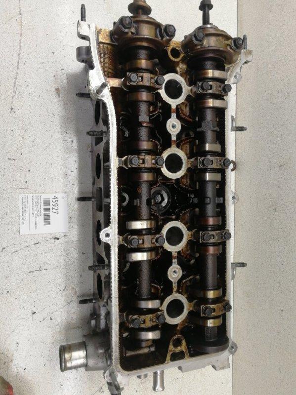 Головка блока цилиндров Toyota Camry ACV30 2AZFE