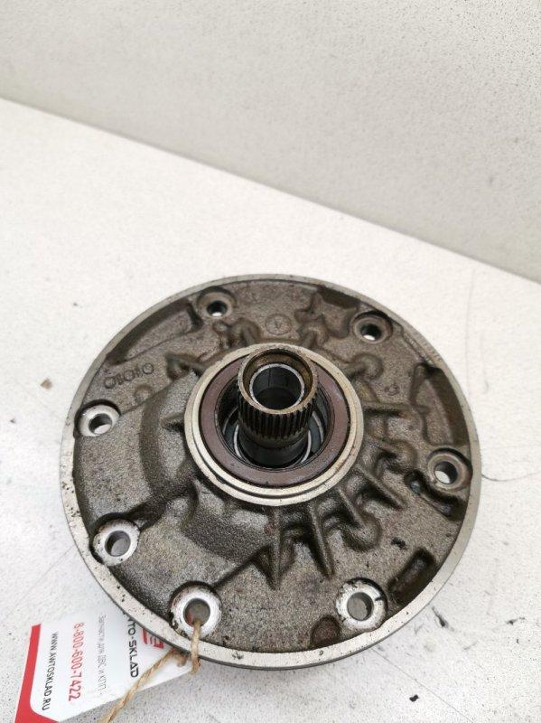 Насос масляный Toyota Wish ZGE20 2ZRFAE