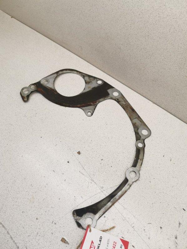 Пластина Toyota Vitz SCP10 1SZFE