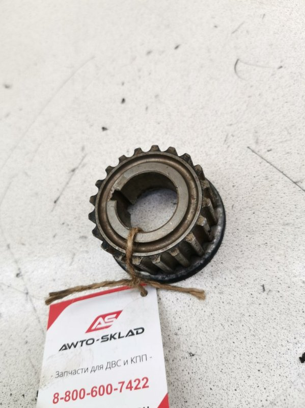 Шестерня коленвала Nissan Largo VNW30 CD20TI