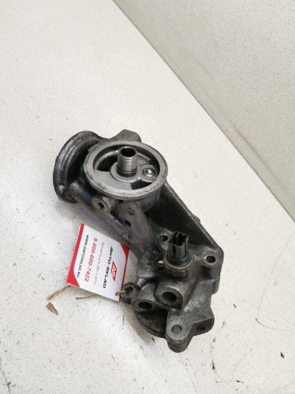 Кронштейн масляного фильтра Nissan Largo VNW30 CD20TI