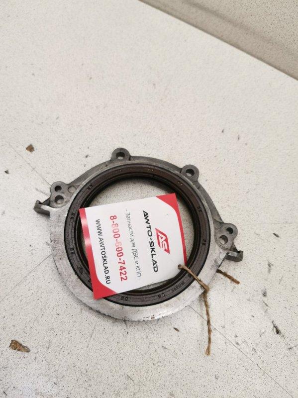 Крышка коленвала Nissan Largo VNW30 CD20TI