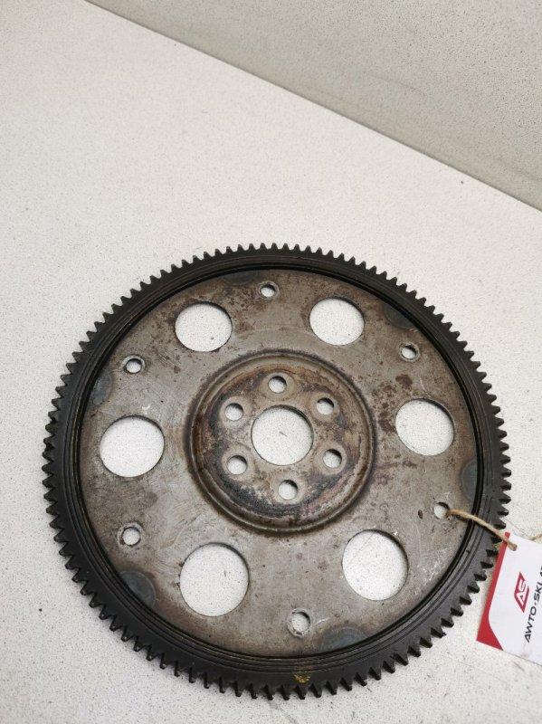 Маховик Toyota Caldina ET196 5EFE