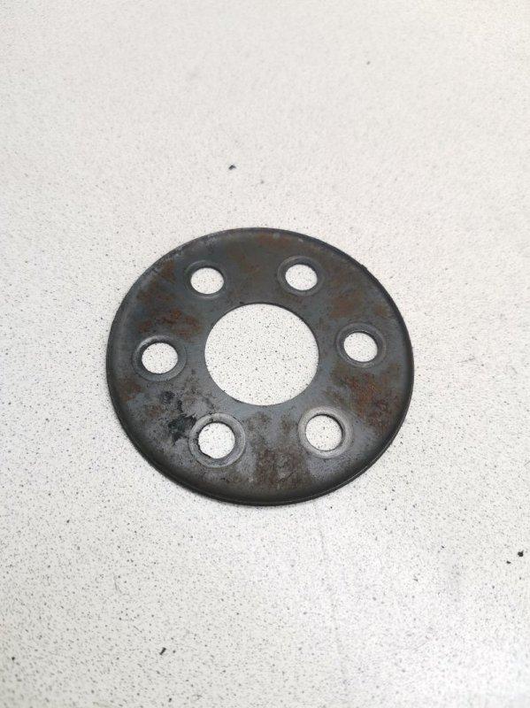 Шайба маховика Toyota Caldina ET196 5EFE