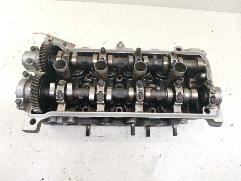 Головка блока цилиндров Toyota Sprinter EE103V 5EFE