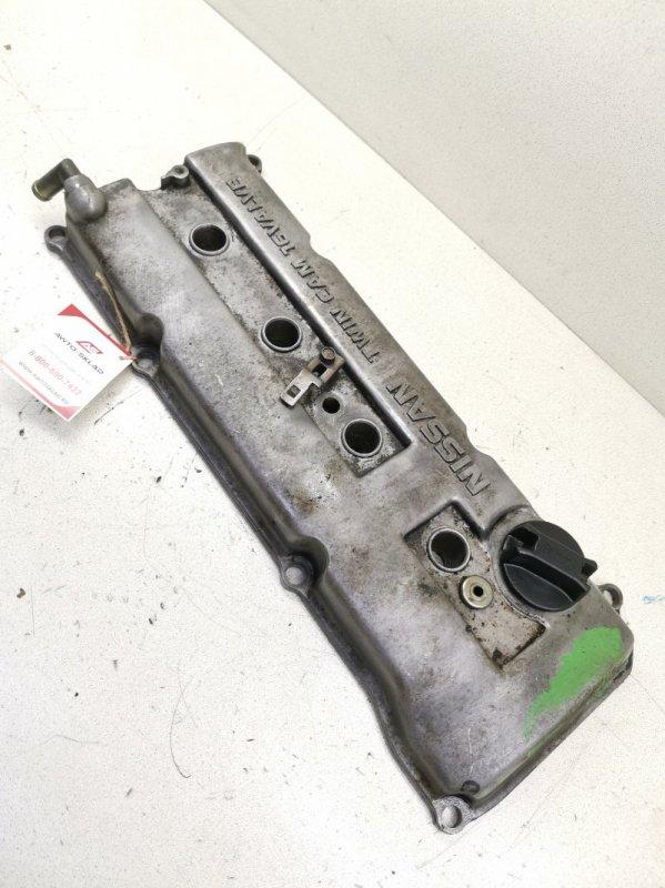 Крышка головки блока цилиндров Nissan Largo W30 KA24DE