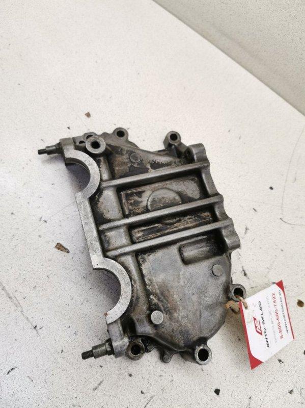 Крышка грм Nissan Largo W30 KA24DE