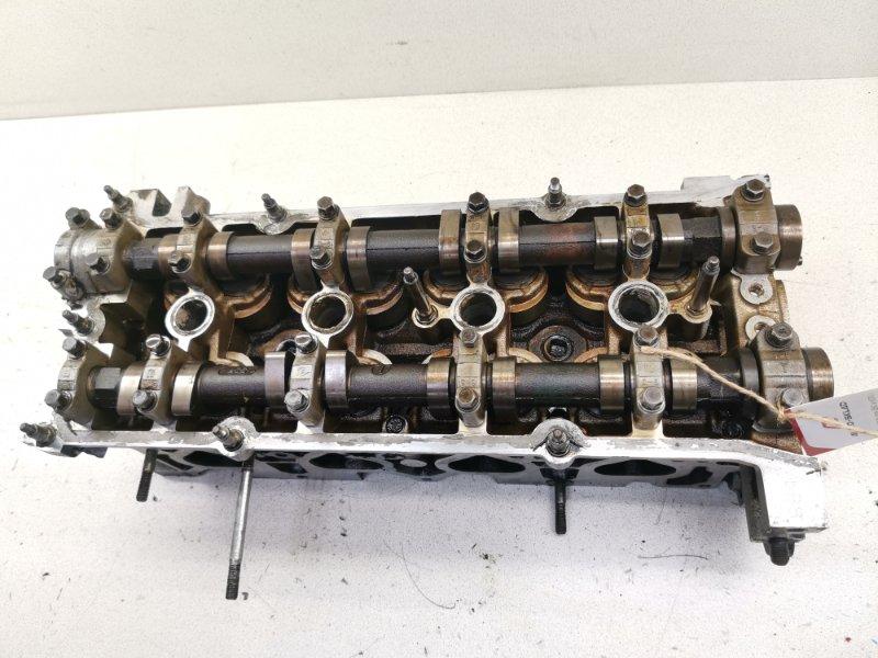Головка блока цилиндров Nissan Largo W30 KA24DE