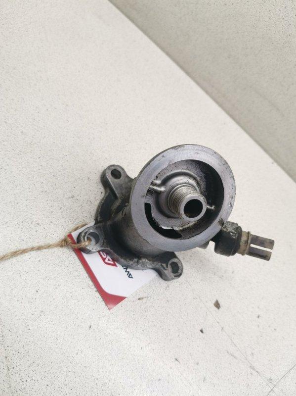 Кронштейн масляного фильтра Nissan Largo W30 KA24DE