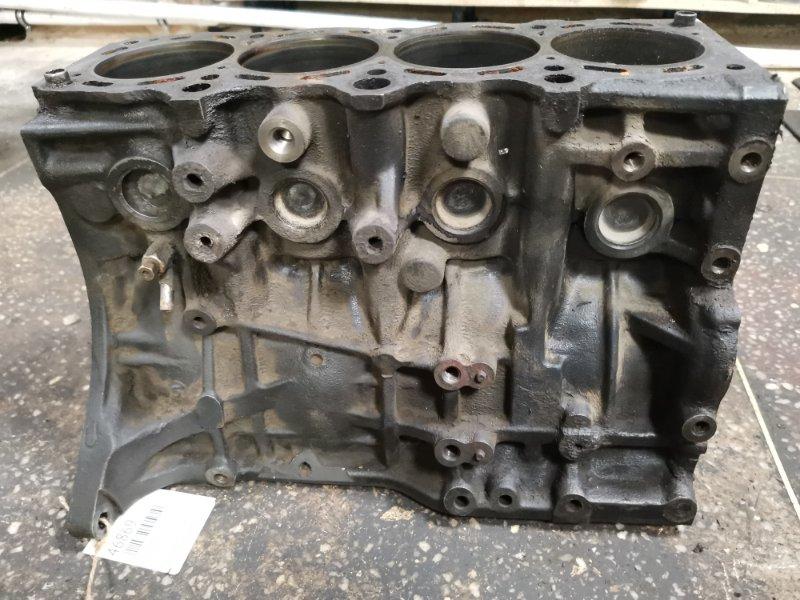Блок цилиндров Toyota Camry 3SFE