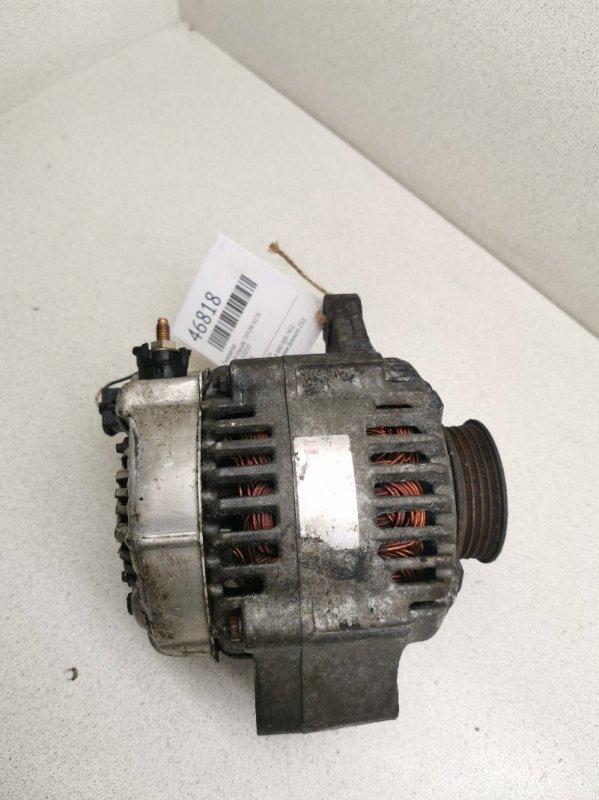Генератор Suzuki Escudo TX92W H27A