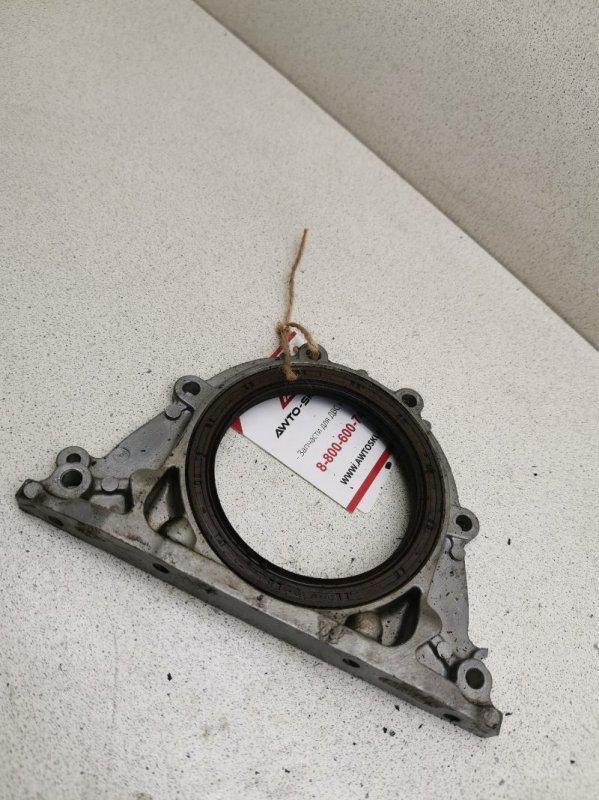 Крышка коленвала Nissan Laurel HC35 RB20DE