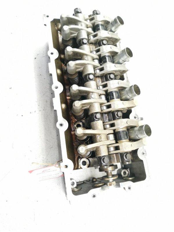Головка блока цилиндров Mini Cooper W11B16A