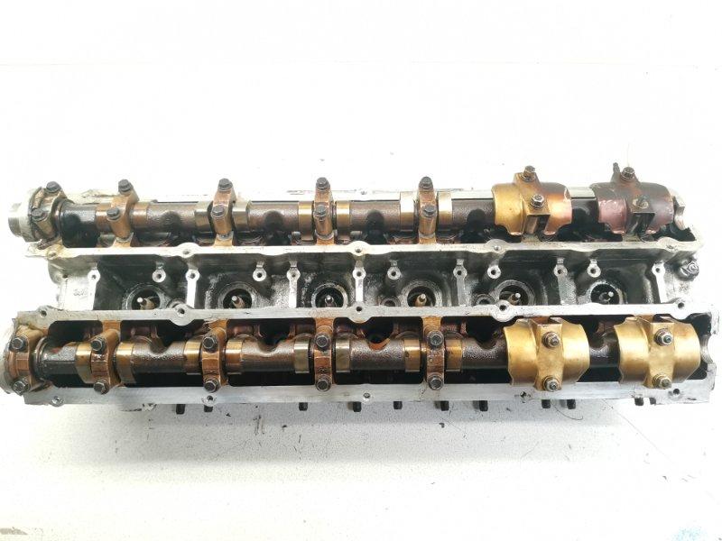 Головка блока цилиндров Nissan Laurel HC35 RB20DE