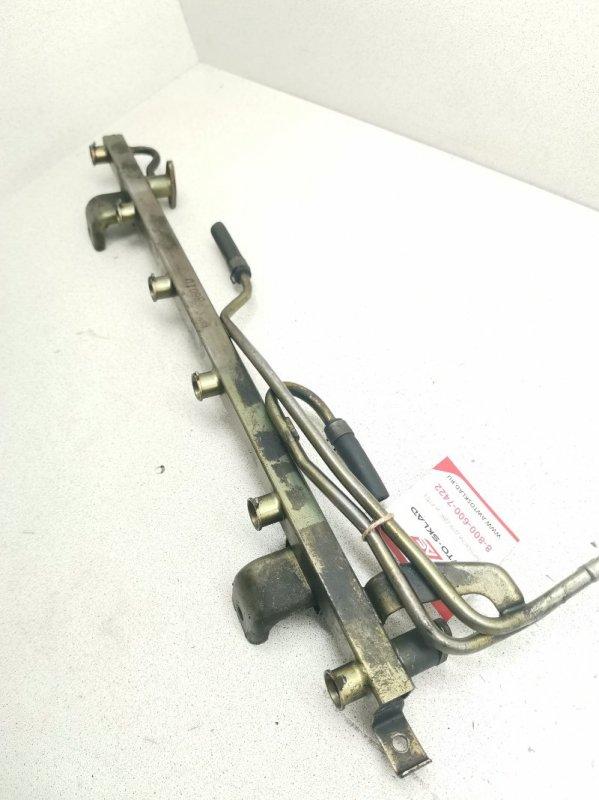 Рейка топливная Nissan Laurel HC35 RB20DE