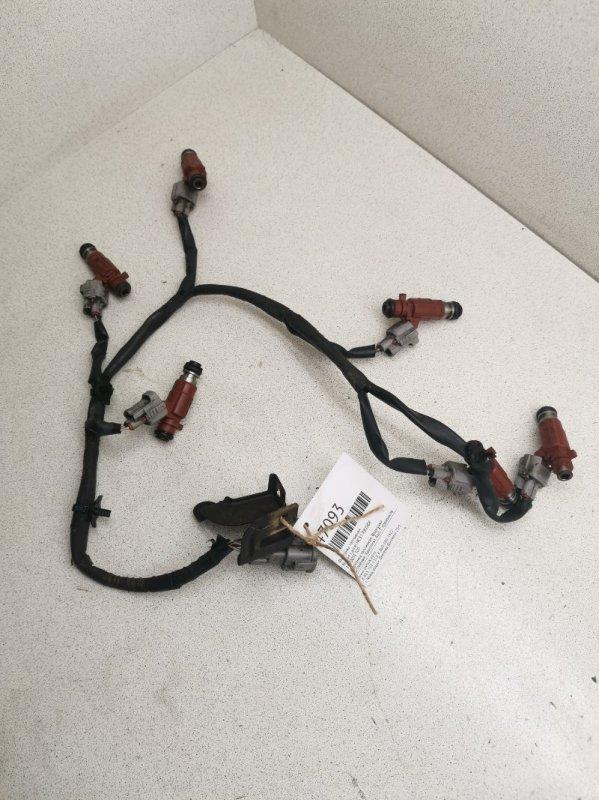 Форсунка топливная Nissan Laurel HC35 RB20DE