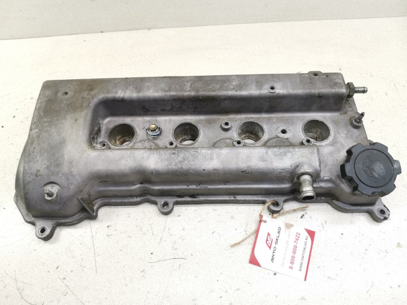 Крышка головки блока цилиндров Toyota Celica ZZT230 1ZZFE