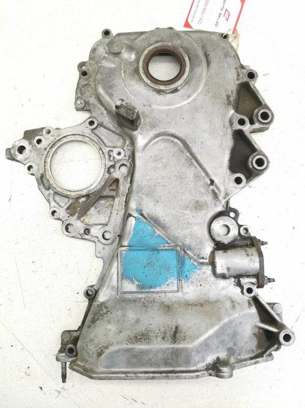 Лобовина двигателя Toyota Avensis ZZT220L 3ZZFE