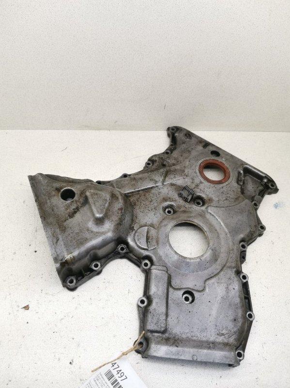 Лобовина двигателя Suzuki Escudo TD62W H25Y