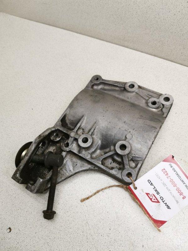Кронштейн компрессора кондиционера Suzuki Swift HT81S M13A