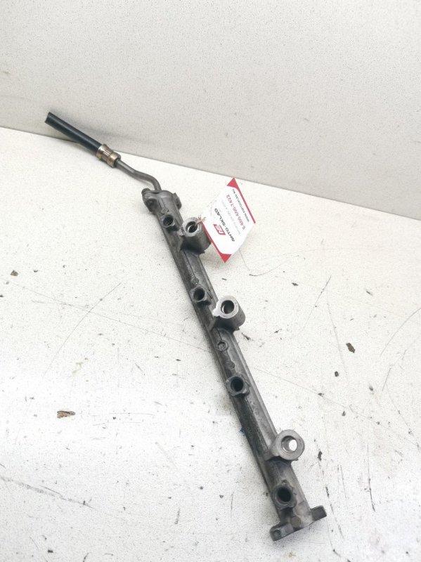 Рейка топливная Mitsubishi Rvr N23WG 4G63