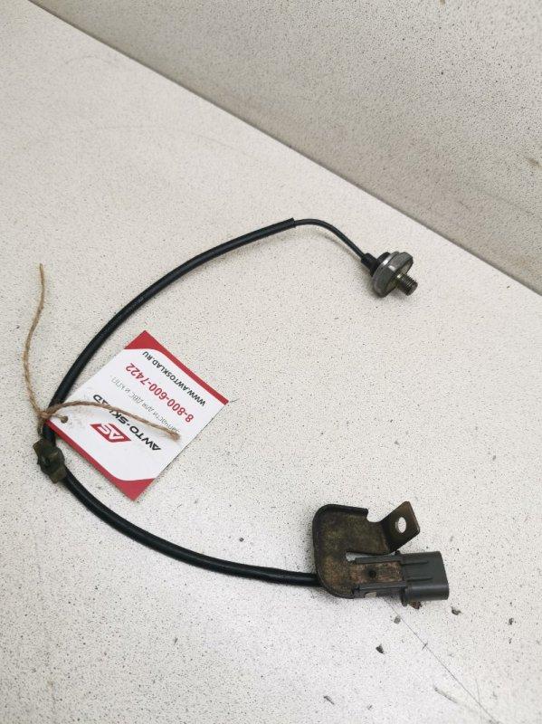 Датчик детонации Mitsubishi Rvr N23WG 4G63