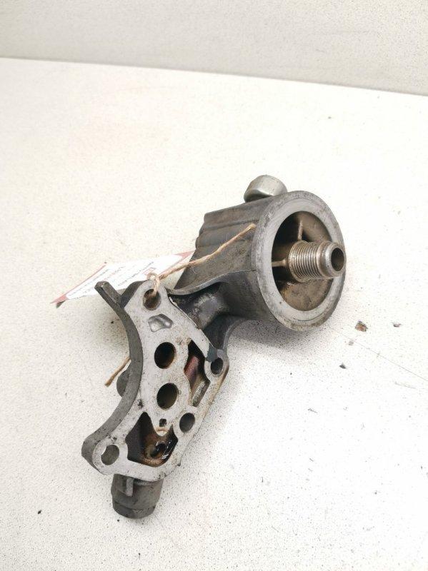 Кронштейн масляного фильтра Mitsubishi Rvr N23WG 4G63