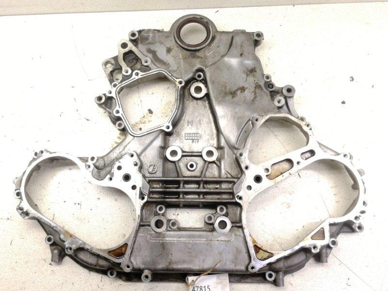 Лобовина двигателя Nissan Teana J32 VQ35DE
