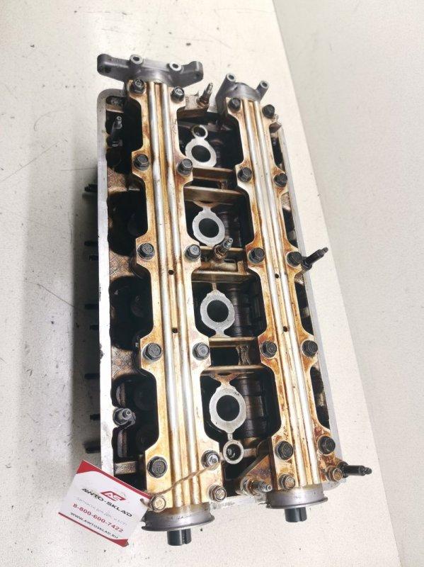 Головка блока цилиндров Honda Prelude BB6 H22Z2