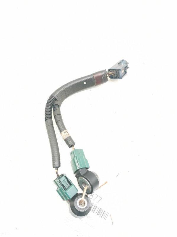 Датчик детонации Nissan Teana J32 VQ35DE