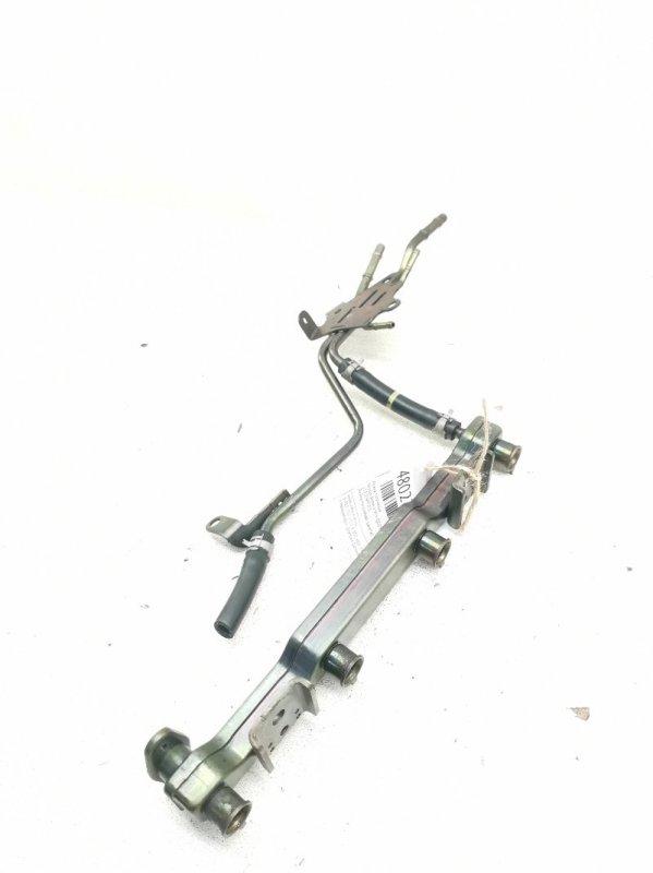 Рейка топливная Nissan Almera N16 QG15DE