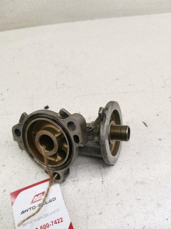 Кронштейн масляного фильтра Suzuki Sx4 YA11S M15A