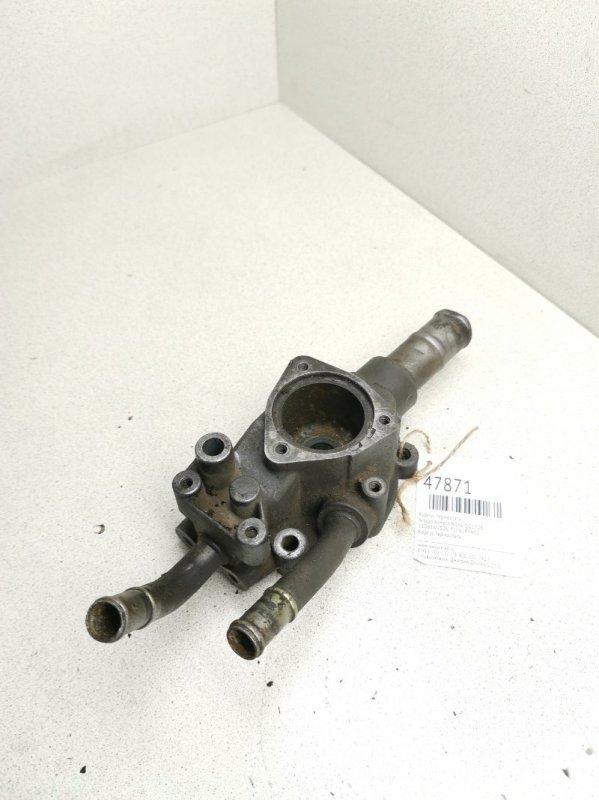 Корпус термостата Nissan Almera N16E QG15DE
