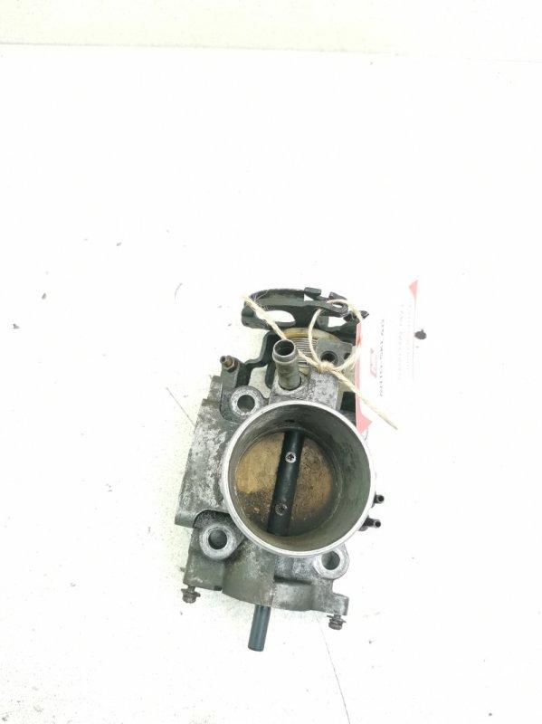 Заслонка дроссельная Toyota Camry SV40 4SFE