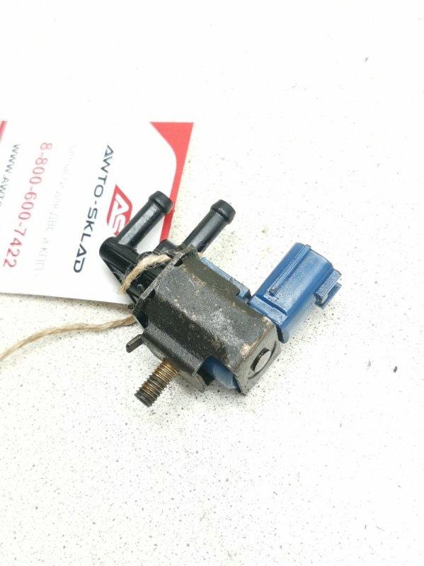Клапан вакуумный Nissan X-Trail NT30 QR20DE