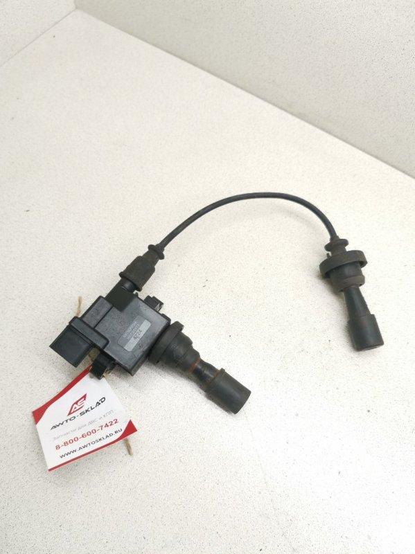Катушка зажигания Mitsubishi Pajero Mini H56A 4A30T