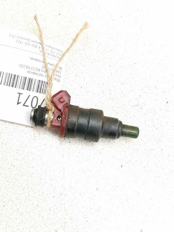 Форсунка топливная Nissan Cefiro HC33 RB20D