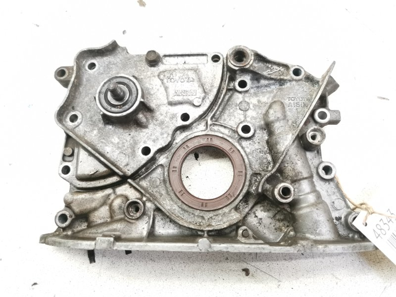 Насос масляный Toyota Carina ST215 3SFE