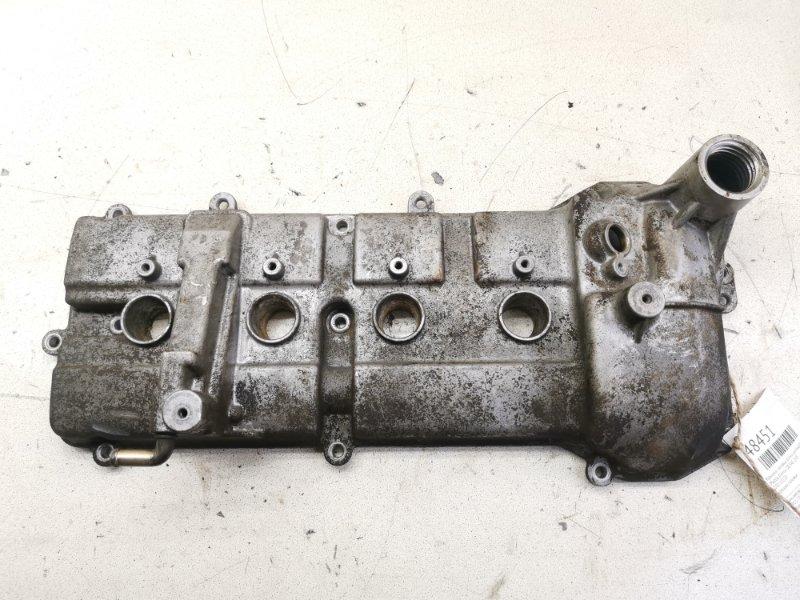 Крышка головки блока цилиндров Mazda Demio DE3AS ZJVE