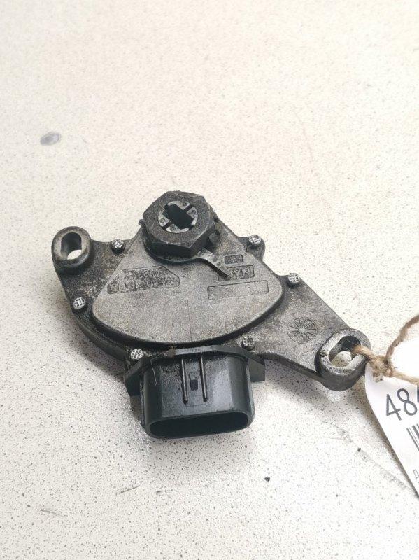 Датчик положения селектора акпп Toyota Highlander GSU45L 2GRFE