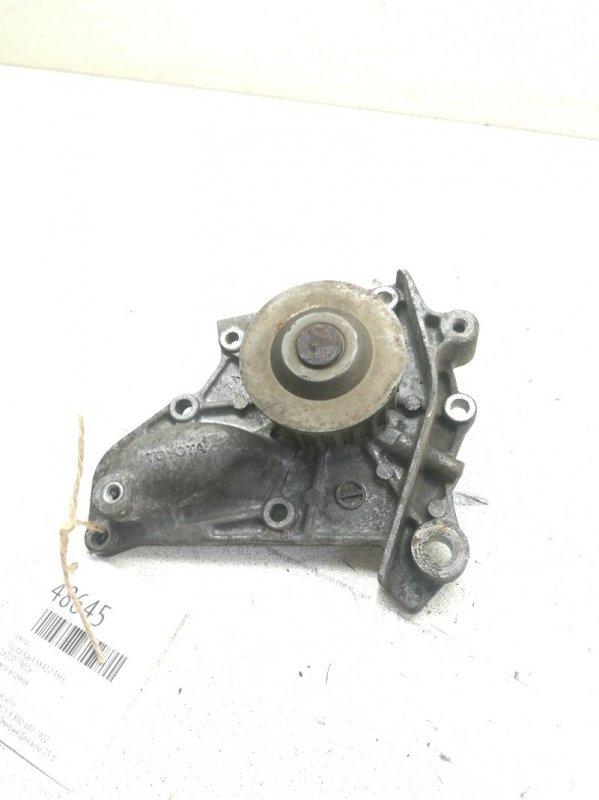 Помпа Toyota Rav4 SXA10 3SFE