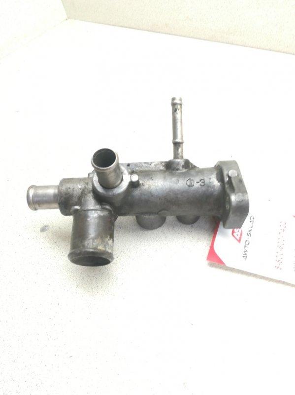 Патрубок системы охлаждения Toyota Camry SV30 3SFE