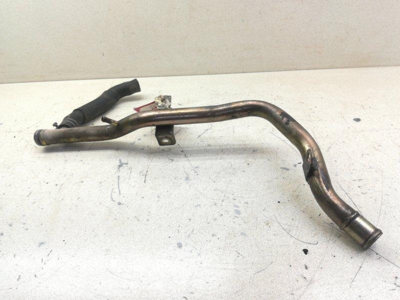 Патрубок системы охлаждения Nissan March FHK11 CGA3DE