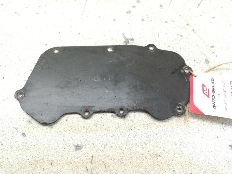 Крышка головки блока цилиндров Nissan March FHK11 CG10DE