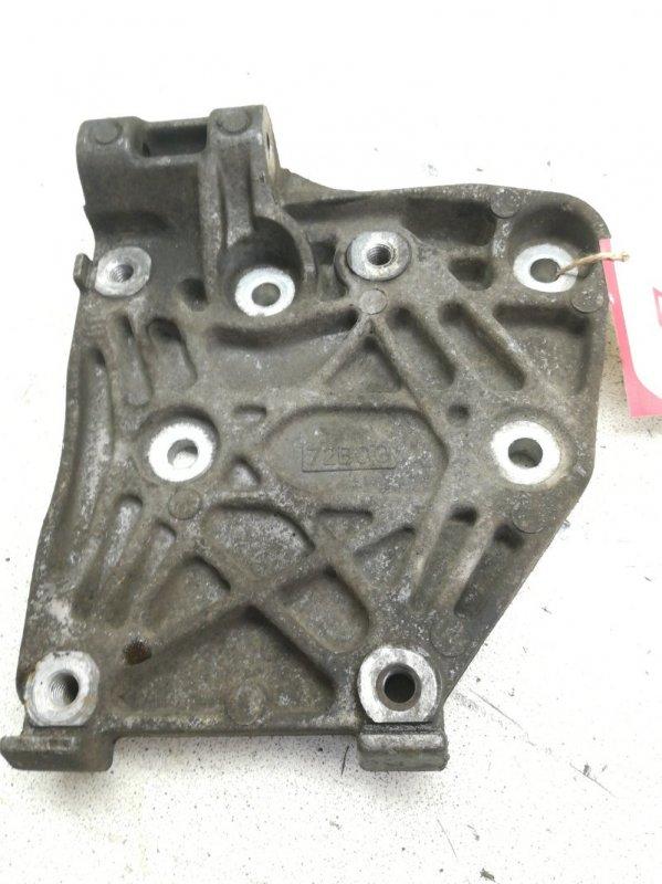 Кронштейн компрессора кондиционера Nissan March FHK11 CG10DE