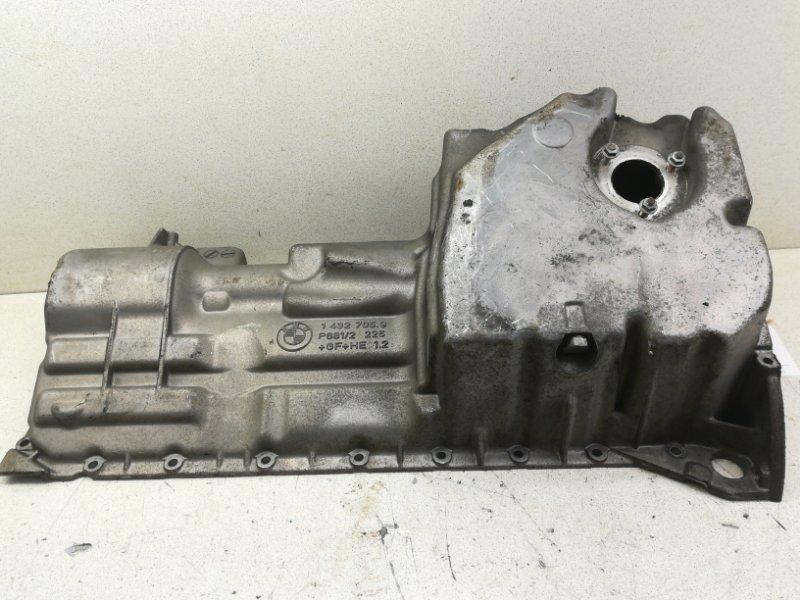 Поддон Bmw 5-Series E60 M54B25