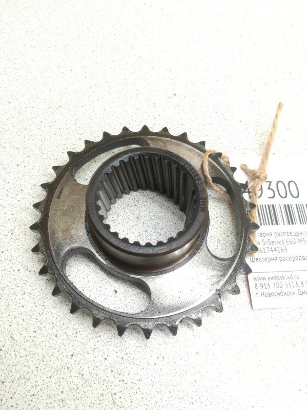 Шестерня распредвала Bmw 5-Series E60 M54B25