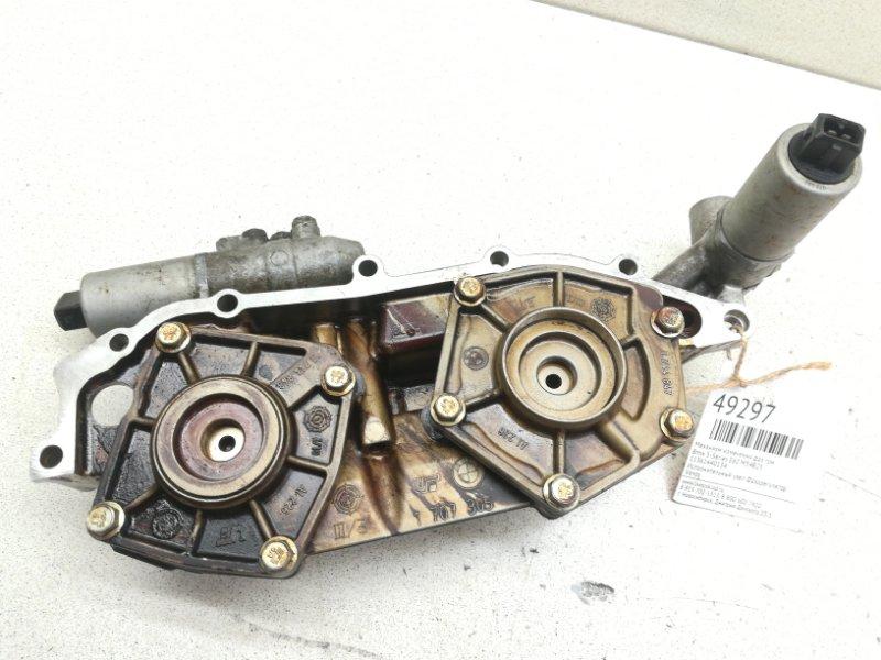Механизм изменения фаз грм Bmw 5-Series E60 M54B25